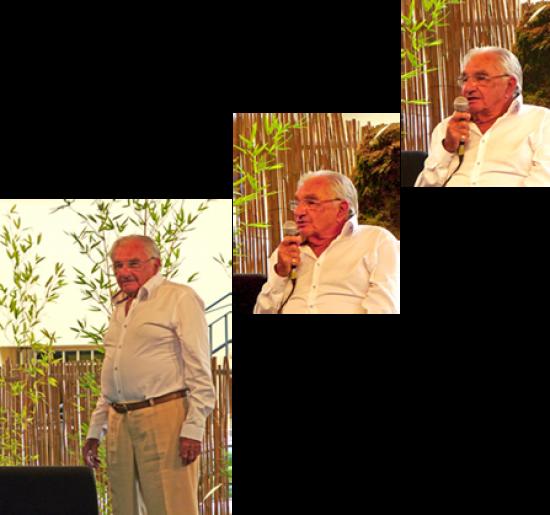 Salon du Livre FUVEAU (13) les 3 et 4 septembre 2011