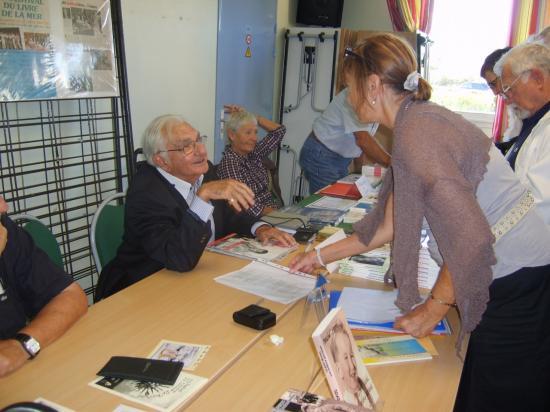 CENTRE MAEVA PORT ARGELES (66) 8 et 9 ocobre 2011