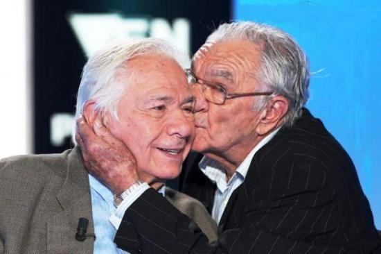 Michel et Marc