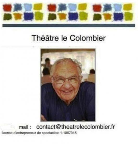 Le Théâtre le Colombier